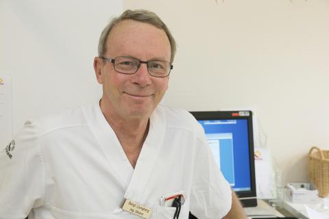 Sprutbytet stoppade HIV-spridningen i Skåne