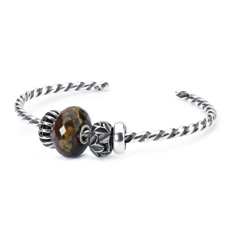 Lost in Thought Bangle