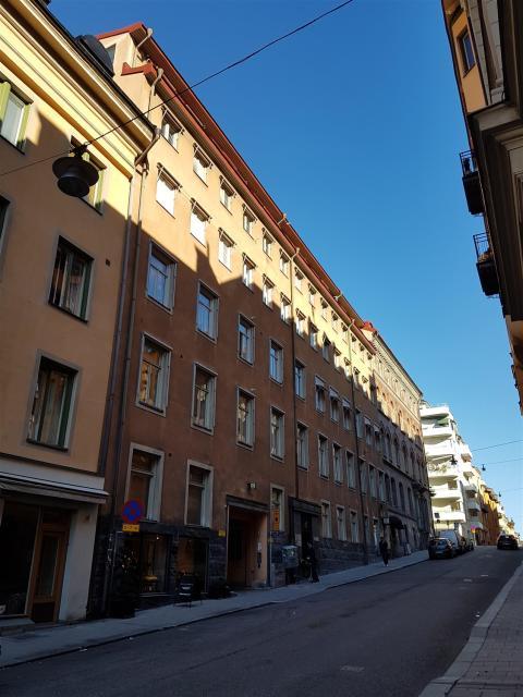 Testare till ISECs nyöppnade utvecklingskontor i Umeå!
