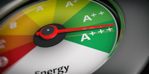 Tips för att minska energianvändningen