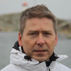 Peter Johansson är ny ordförande för Enrad