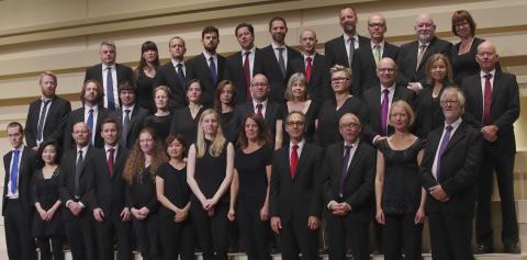 NorrlandsOperans Symfoniorkester 1