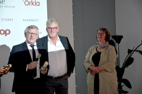 Sustainable Brand Index Denmark 2019