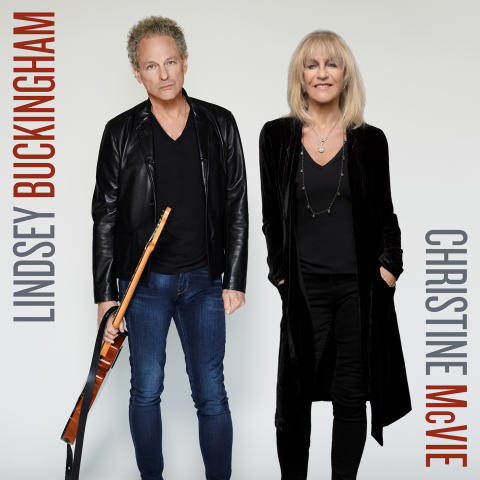 Lindsey Buckingham Christine McVie / Artwork