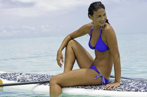 Nahia - gör din bikini unik!