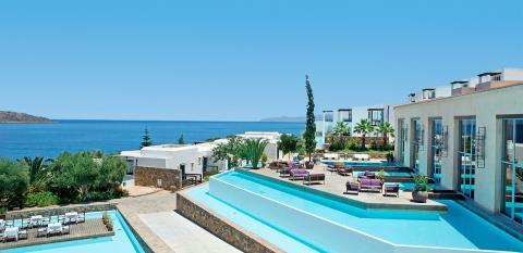 TUI-Kreikka-Kreeta-elounda-sensimar-elounda-village-pool