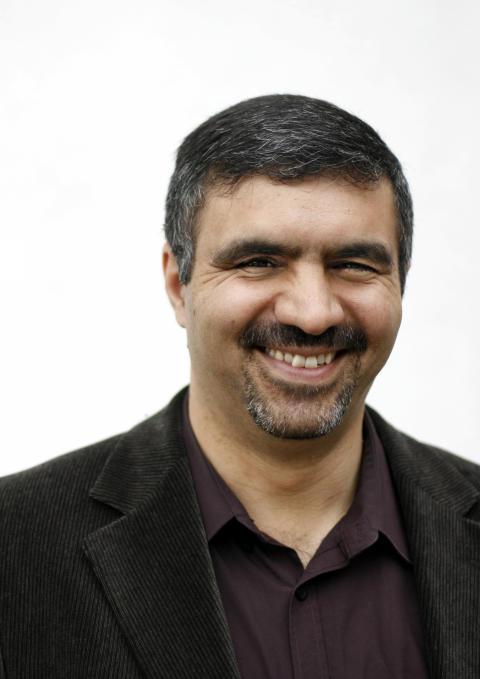 Professor vid Högskolan i Borås väljs in i Vetenskapsrådet