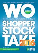 Shopper Stock Take 2016