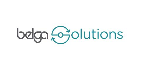 Belga Solutions logo