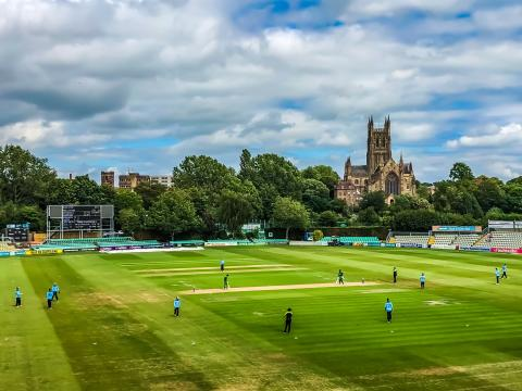 England U19s defeated by Bangladesh U19 in Worcester