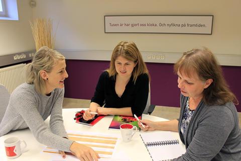 Effektivare kommunikationsplanering ska ge Skaraborna bättre information