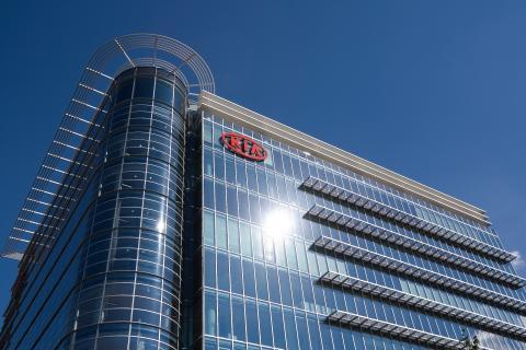 KIA Corporate