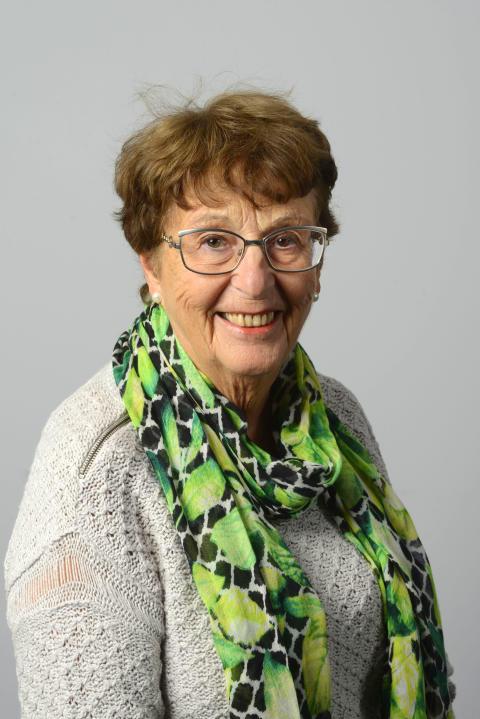 Birgit Stockhaus (M)