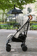 Stockholm Stroller - Graphic Devotion