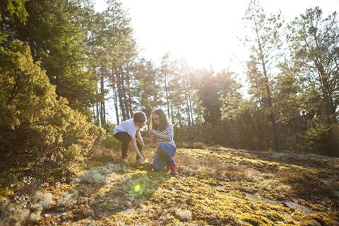 Myresjöhus etablerar nytt bostadsområde i Norrtälje