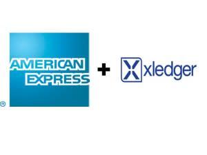 Smidig reseräkning med American Express