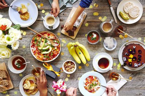 1 839 gotlänningar fikade Fairtrade