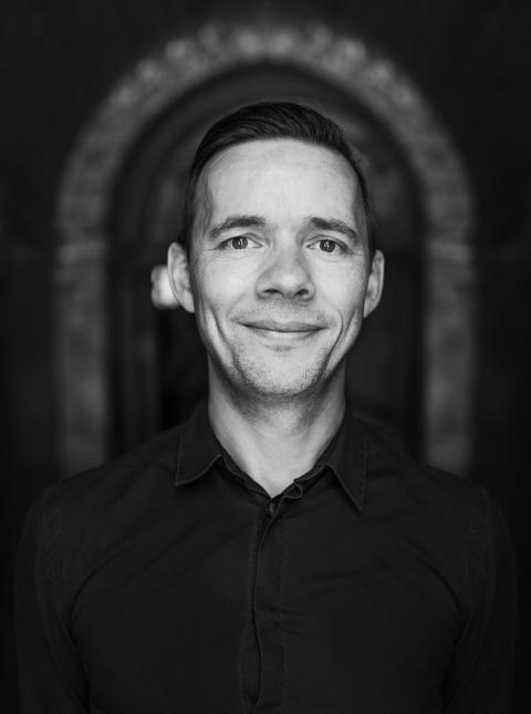 Fredrik Tedsjö, Make Your Mark