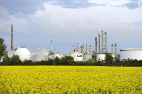 Från biomassa till dispersioner