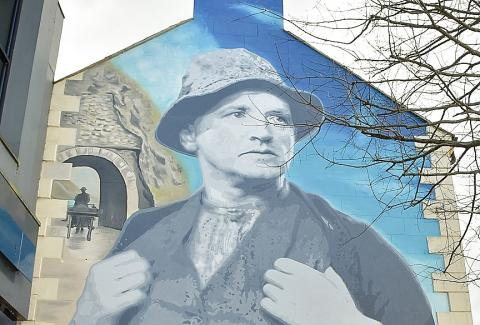 Exhibition on Richard Hayward to be showcased in Larne