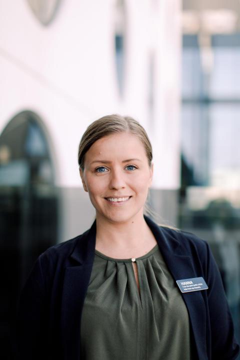 Hanna Liden Blom