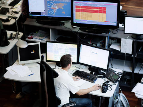 IP-telefonitjenester for bedriftskundene friskmeldes