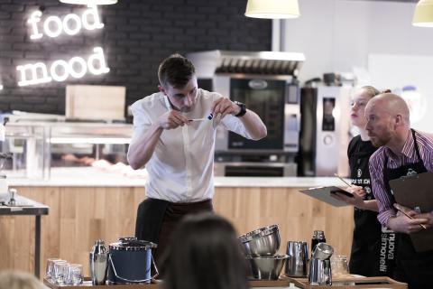 Kaffe-NM 2016