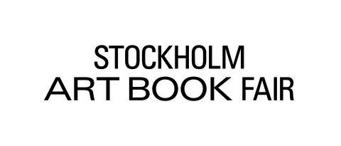 Beckmans Designhögskola i samarbete med internationella konstbokmässan Stockholm Art Book Fair