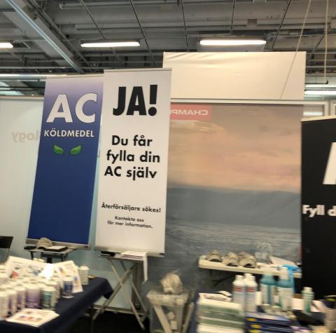 """Sveriges Fordonsverkstäders Förening (SFVF) varnar bilägare och avråder verkstäder från att fylla """"fulgas""""!"""