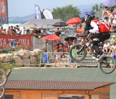 BMX-talent ramt af endnu et uheld