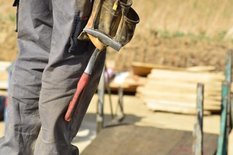 Wie hält man ältere Arbeitnehmer im Job?