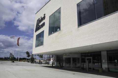Besök Hogia på Fastighet och El och VVS Malmö