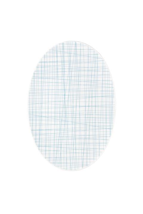 R_Mesh_Line Aqua_Platter 30 cm