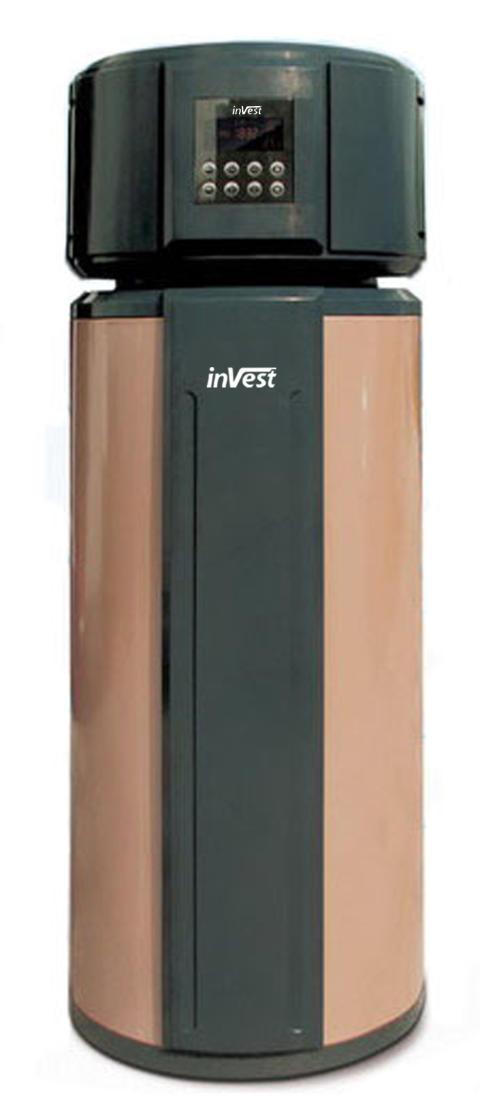 InVest VVP-190, en genial revolution. Ett nytt sätt att komfortabelt sänka sina elkostnader dramatiskt.