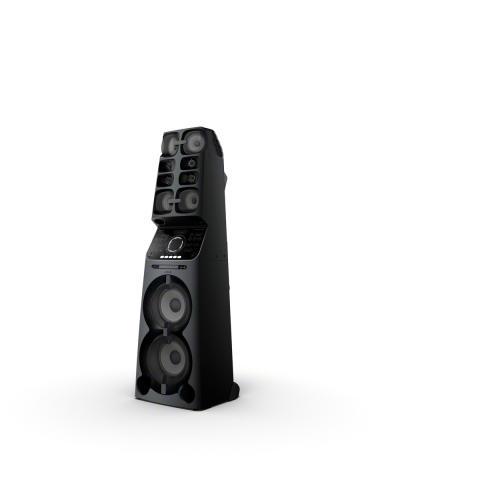 The Tower of Power! Η Sony λανσάρει ένα ολοκαίνουριο ηχοσύστημα υψηλής ισχύος
