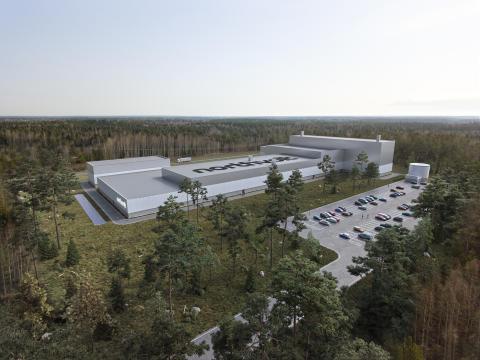 Northvolt Labs 1