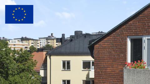 Nytt EU-direktiv och ny dom i Högsta domstolen gör radonfrågan extra aktuell