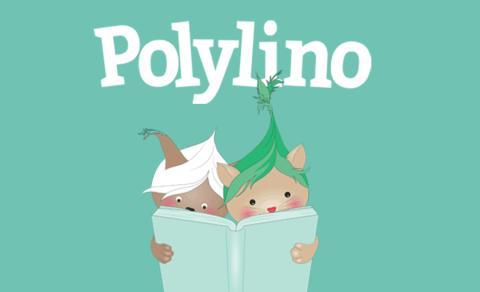 Läsningens magi på förskolan – Polylino lanseras på didacta-mässan i Tyskland