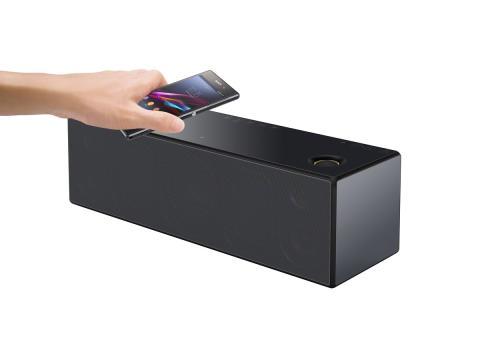 SRS-X9 Xperia NFC