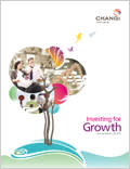 Changi Airport Group releases FY2011/12 Annual Report
