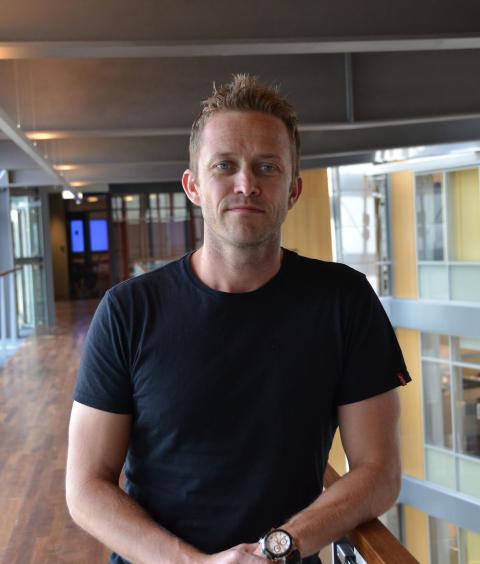 Karl Walter Høye