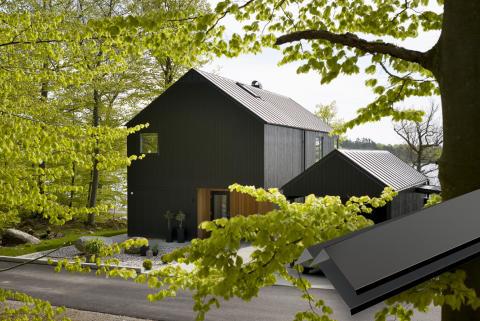 Stålgiganten Lindab starter produksjon av beslag i aluminium