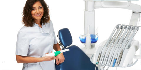 Planmeca Emerald™ intraoral scanner now accepted by Ortoplus Group