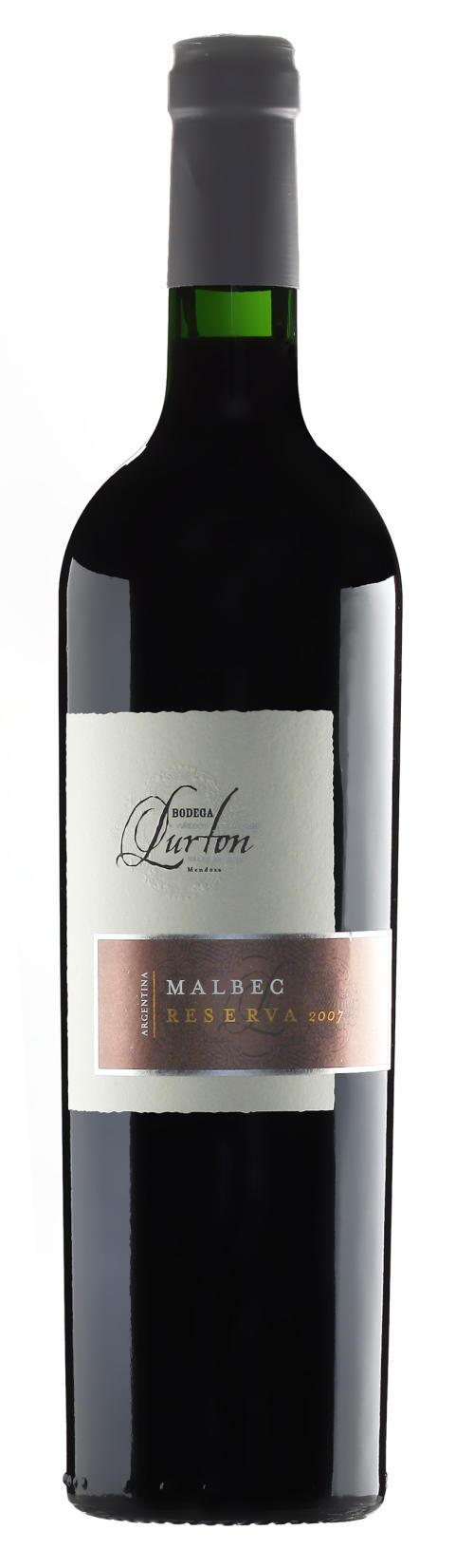 Lurton Malbec Reserva