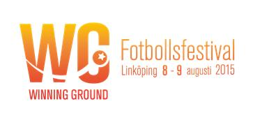 Winning Ground fotbollsfestival