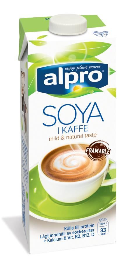 Alpro Drink Kaffee 1L edge S vs2