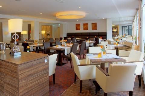 LOEWEN-Restaurant