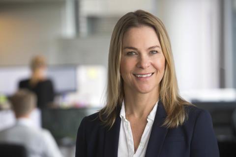 Anna Borjesson, CMO,  AddSecure_1