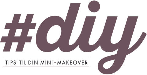 Do It Yourself - Mini-makeover kampagne med ny farvekollektion fra Sadolin!