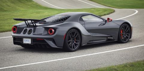 """Ford GT """"Carbon"""""""